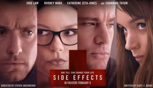 efectos secundarios side effects critica