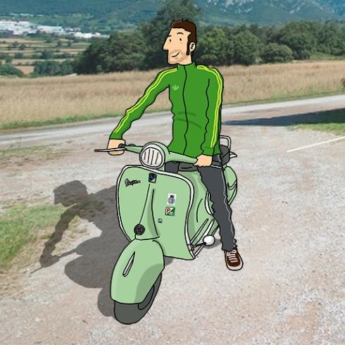 scooterclub